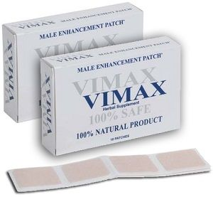 vimax-patches
