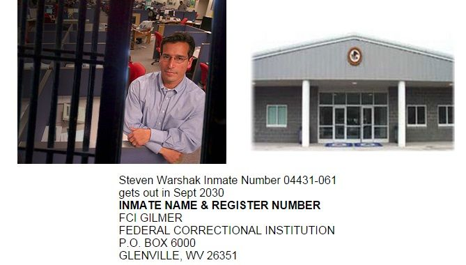 Steve-Warshak-federal-prison-address-compressor